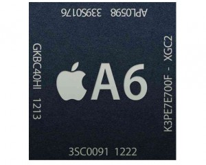 iphone 5 chip