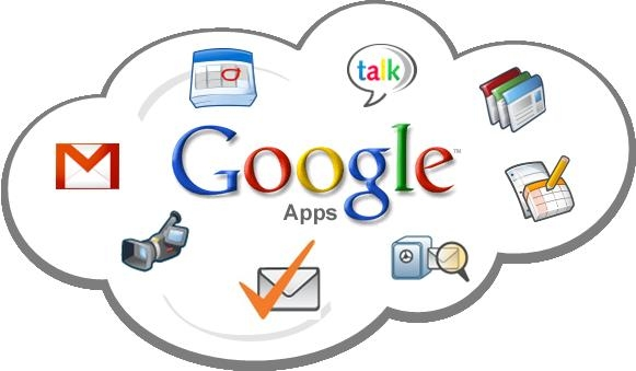 google apps offering